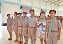 วันคล้ายวันสถาปนาคณะลูกเสือแห่งชาติ ปีการศึกษา 2560
